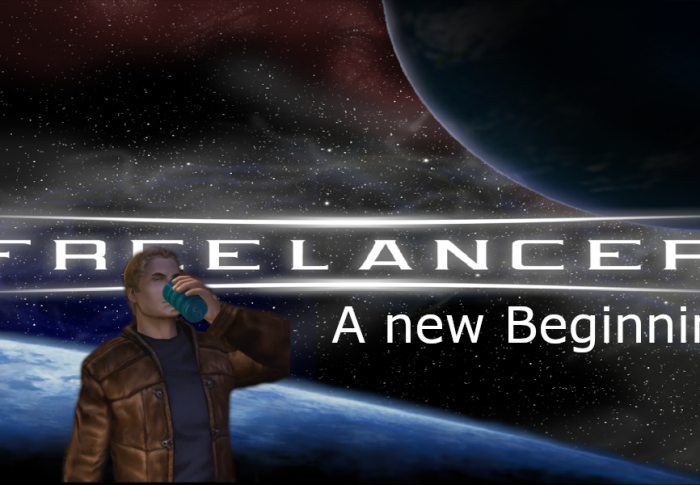 FREELANCER: A new Beginning