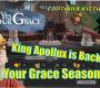 King Apollux is Back! Let's play Yes Your Grace Season 2